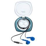 JVC in ear headphone [HA-F10 C] - Blue - Earphone Ear Bud